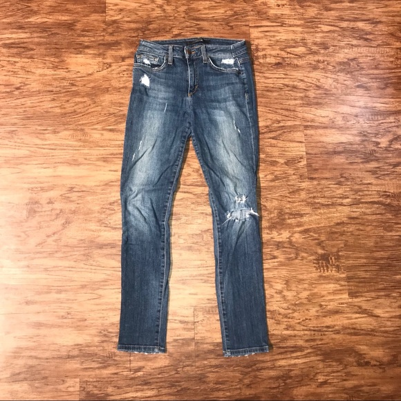 Joe's Jeans Denim - Joe's Jeans Sz 27 Skinny Jeans